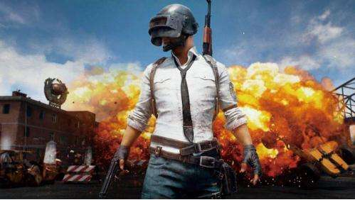 [Blue Lotus Flagship Research]: PUBG Monetization might be around the corner